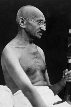 Gandhi Fasting Quotes Mahatma gandhi is known to use