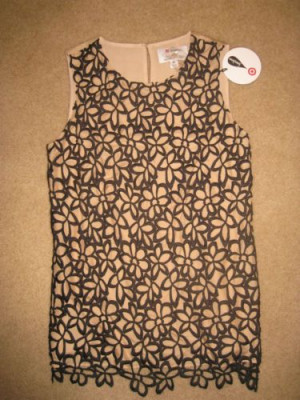 Neiman Marcus for Target LELA ROSE Lace Tank Top $69.99 XS NWT - Ebay