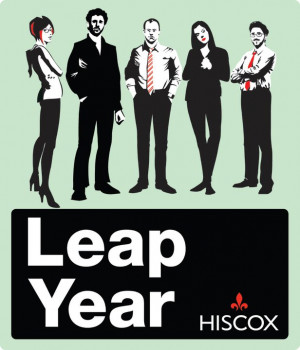 BLOG - Funny Things About Leap Year