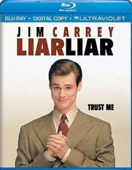 Jim Carrey Liar Liar