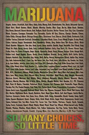 marijuana poem Image