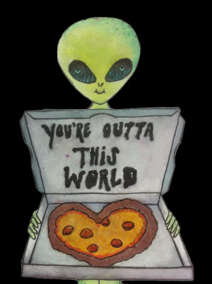funny quotes about space aliens quotesgram