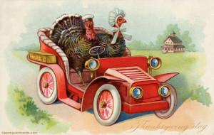 Thread: it's a redneck Thanksgiving!
