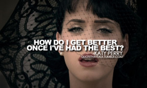 Katy Perry Quotes
