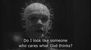 horror movies quotes