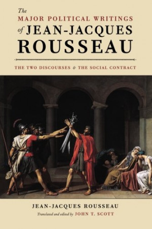 ... Jean-Jacques Rousseau: The Two