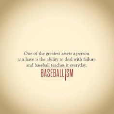 Good Baseball Quotes Tumble About Life for Girls on Friendship About ...