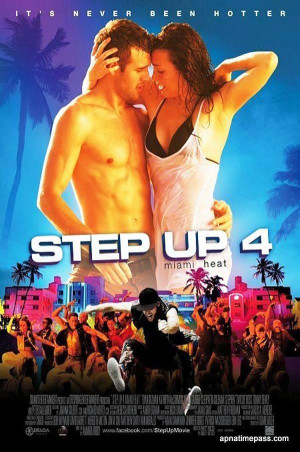 up revolution movie step up revolution movie posters step up ...