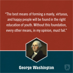 What American Presidents Think About Education