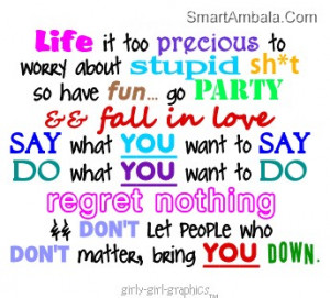 Never Argue With Stupid