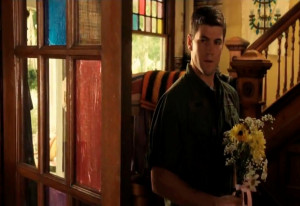 Austin Stowell in Love and Honor Movie Image 3 Austin Stowell in Love