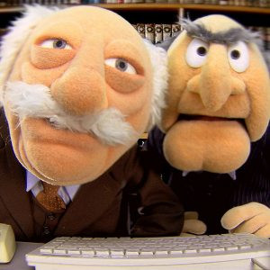 statler and waldorf statler and waldorf picture slideshow picture