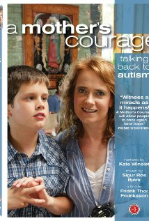Mother's Courage: Talking Back to Autism (2009) Poster