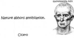 Abhors Quotes