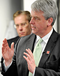 Andrew Lansley Pictures