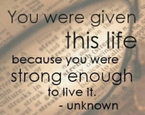 Quotes About Strength (Move On Quotes) 0037 2