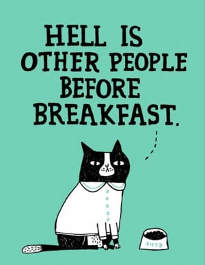 25 Funny Morning Quotes That Will Start Your Day With Joy