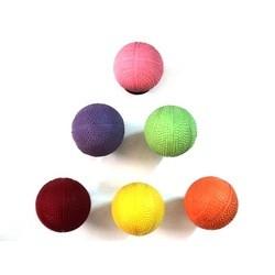 Rubber Play Ball 1