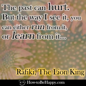 the lion king quote