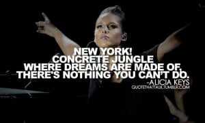 alicia keys famous quotes
