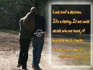 Being In Love Quotes Graphics, Pictures - Page 2