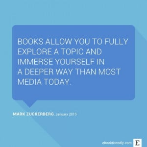 Best quotes about books in digital times