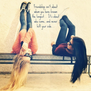 20+ Perfect Best Friend Quotes