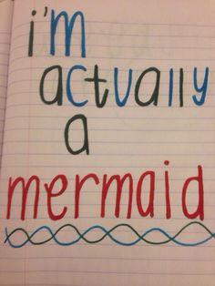 mermaid quotes mermaid sayings