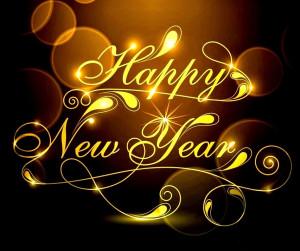 Happy New Year 2015 Quotes - Wishing You and all your friends,family ...