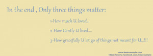 Best Life Rules Quotes Covers for FB Timeline