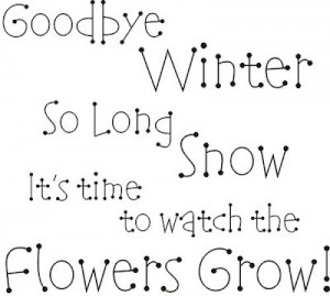 ... quotes sayingsnature no one season home poem time we short spring
