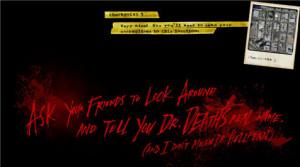 dark quotes death