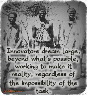 quotes on dreaming in desperation: Harriet Tubman & Susan B. Anthony ...