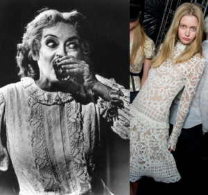 ... Halloween: how to make a fashion statement with your Halloween costume