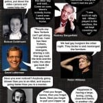 Top Funny Comedian Quotes