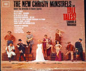 New Christy Minstrels Tall