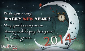 Contact happy new year cute quotes