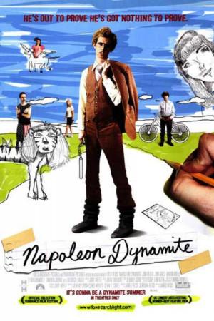 Napoleon Dynamite Images