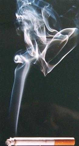 The Dangers of Second Hand Smoke