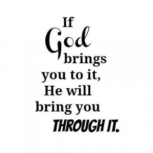 God, Quotes, Challenges, Stay Strong, Tough Times, Hang in There