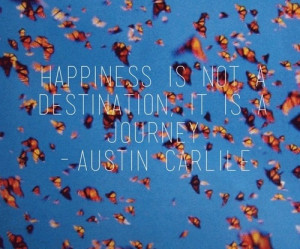 Austin Carlile Quote | via Tumblr