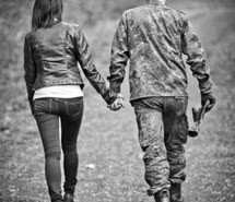 Army Love Quotes For A Soldier army-love-soldier-Favim com-