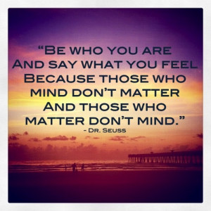 life quote #smart quote #quote #seuss #dr seuss #mind #matter #quotes ...