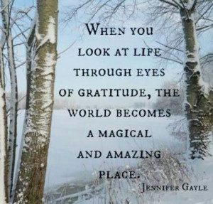 12 of the Best Gratitude Quotes + Picture Quotes