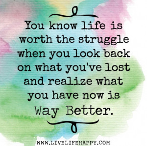 More like this: quotes , looking back and fibromyalgia .