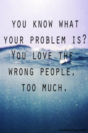 love people life text happy depressed sad quotes hipster vintage indie ...