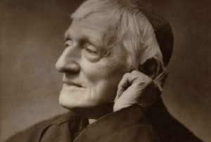 41 Famous Quotes from Cardinal Newman