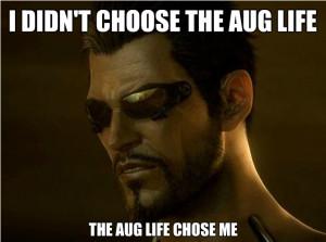 Didn't Choose The Thug Life, The Thug Life Chose Me -Image #388,359