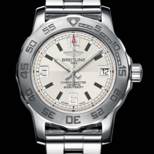 The Watch Quote Photo Breitling Colt 33
