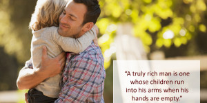 Dad Quotes: 11 Sweet Sayings To Celebrate Fatherhood